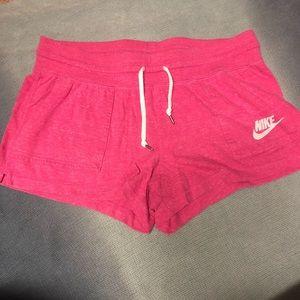 Nile Vintage Running Shorts